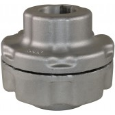 INTERPUMP DRIVE COUPLING