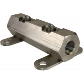 Distributor Connector Block / Manifold