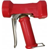 ECONOMY HEAVY DUTY WATER GUN RED