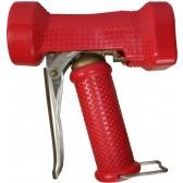 ECONOMY HEAVY DUTY WATER GUN RED