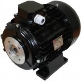 NICOLINI ELECTRIC MOTOR 5.5KW 7.0HP 415V F112