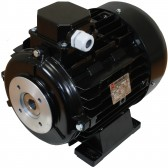 NICOLINI ELECTRIC MOTOR 4KW 5.5HP 415V F100 TO SUIT INTERPUMP
