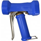 ECONOMY HEAVY DUTY WATER GUN BLUE
