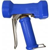 ECONOMY HEAVY DUTY WATER GUN BLUE