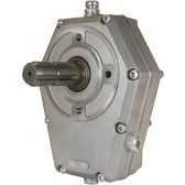 MULTIPLIER GEAR FOR PTO TYPE MTP125