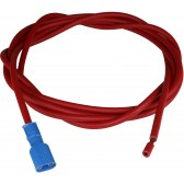 MAZZONI POWER CABLE for 12V TRANSFORMER (RED)