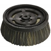 REPLACEMENT ROTARY BRUSH HEAD: NATURAL