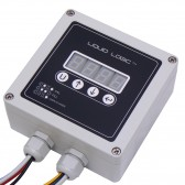 Liquid Logic™ V-Series - 12v Vehicle Pump & RO System Controller with Remote