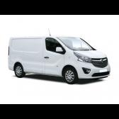 Vauxhall Vivaro 2015 with GrippaMAX 850 2 man COLD RODI System