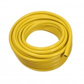 "25mm (1"") Yellow PVC Braided Hose (Metre) - Suction & Transfer Hose"