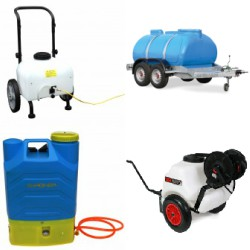 Portable Pure Water Systems