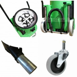 Vacuum Machine Spares & Parts